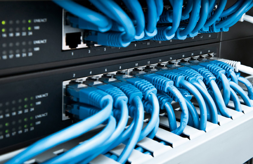 infrastruktura IT