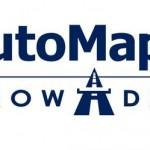 Aktualizacja nawigacji Automapa