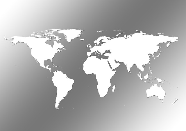 mapa nawigacje