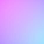 tło fiolet - niebieski