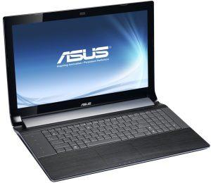 Asus N73S