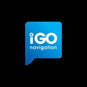 iGO aktualizacja map