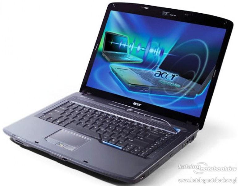 Acer Aspire 5535