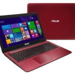 Asus F555 Red