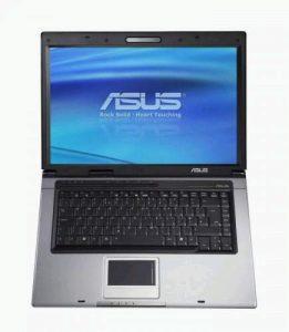 Asus X50GL