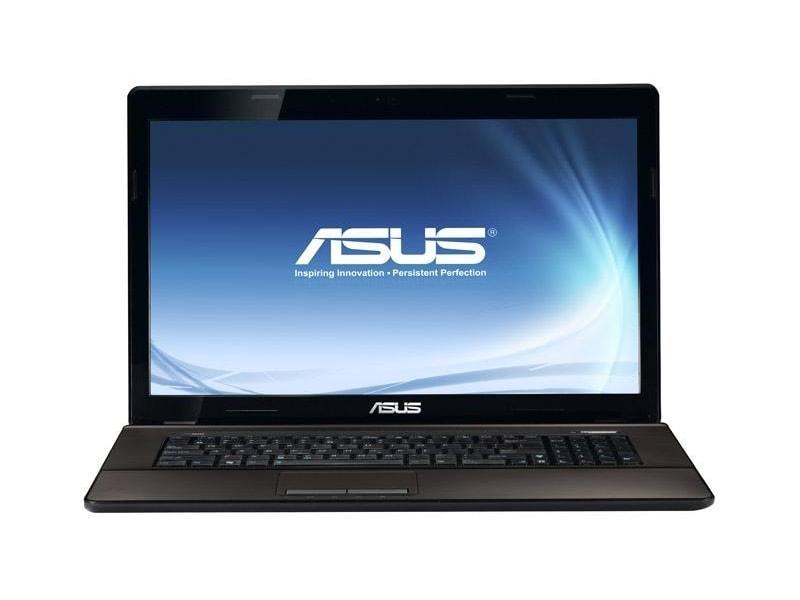 Asus X73S