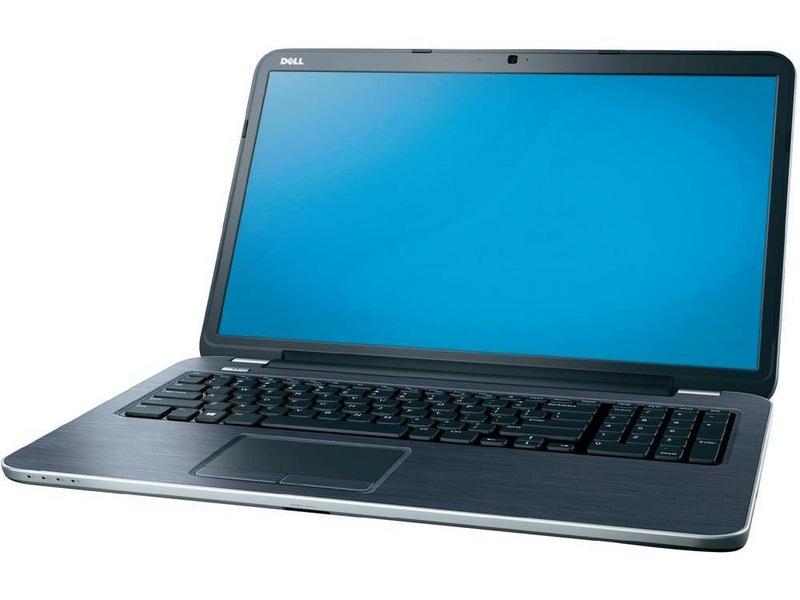 Dell Inspiron 17R-5721