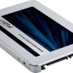 Dysk SSD Crucial MX500