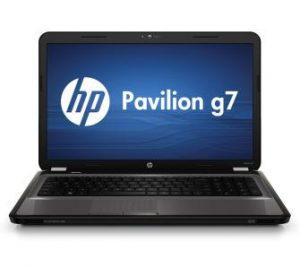 HP Pavilion G7-1305SW