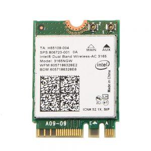 Karta sieciowa Dell Inspiron 5567 Serwis.EU
