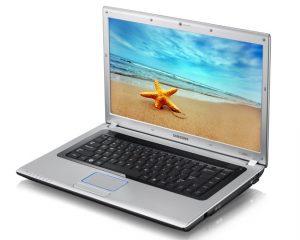 Samsung R520