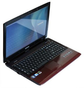 Samsung R580