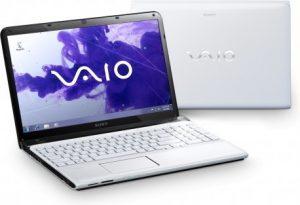 Sony VAIO SVE1511G1E
