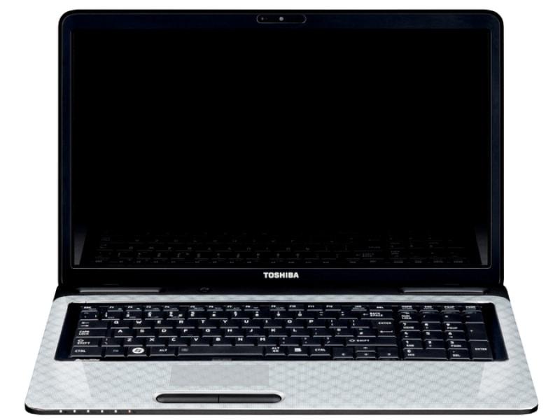 Klawiatura Toshiba L750