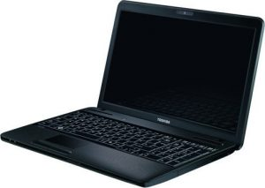 Toshiba Satellite C660D-135