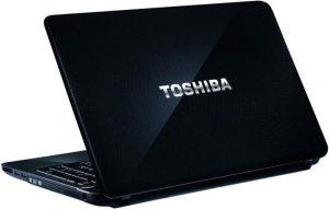 Toshiba Satellite L650-1d4