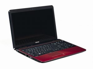 Toshiba Satellite L755-1E5