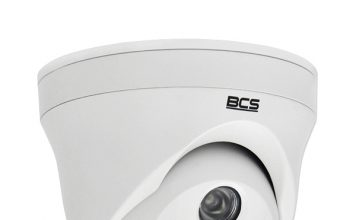 Kamera BCS-DMIP2200AIR-B